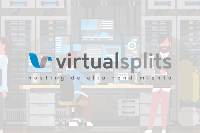 Hosting Web VirtualSplits